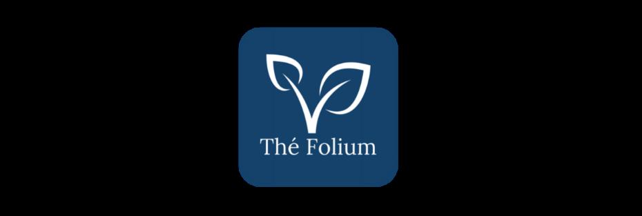 Thé folium